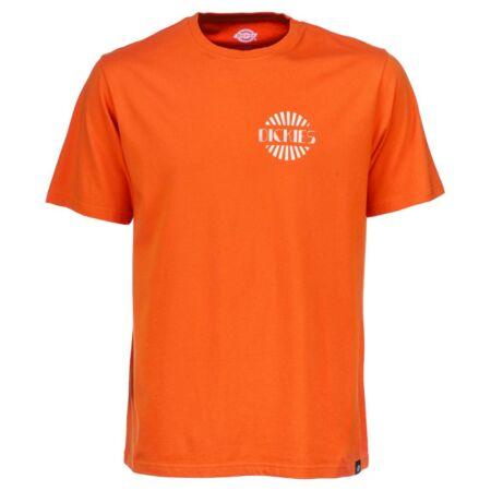 06 210573 Austwell Póló - M- Energy Orange