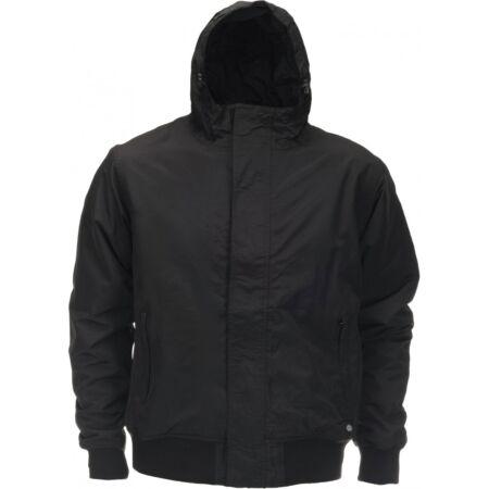 07 200095-S-Black Cornwell dzseki