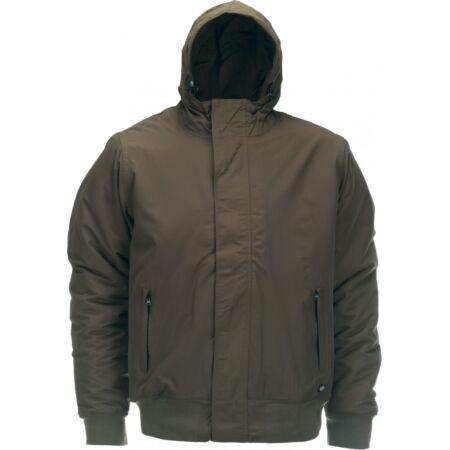 07 200095-XL-ChocBrown Cornwell dzseki