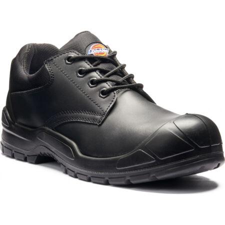 FA9008 Munkacipő - 40 - Black