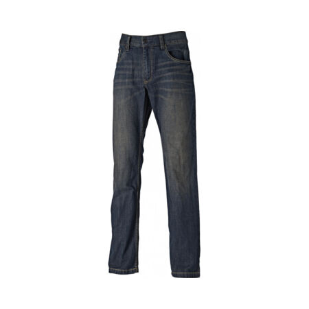Munkaruha farmernadrág WD1000-40-Denimblue Boston