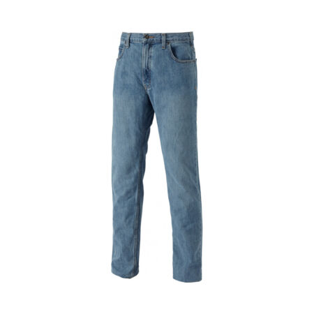 XD710 - X Series Slim Fit Jeans - 34 R - Medium indigo