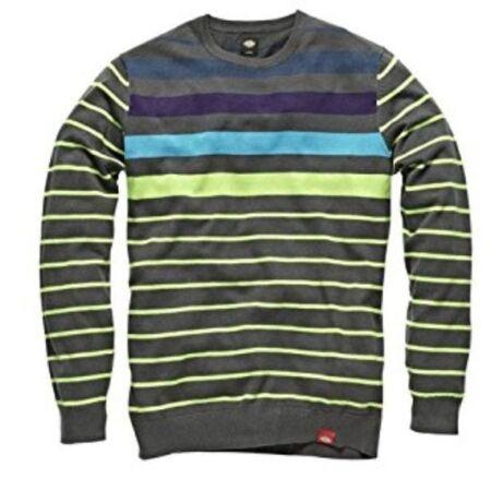 04 200040-L-CGrey Randall pulóver