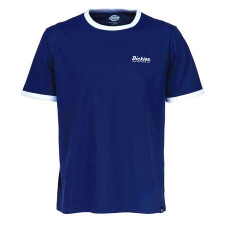 06 210543 Barksdale Póló - L - Navy Blue