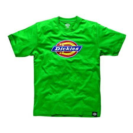 06 00075-S-Green Horseshoe  férfi póló