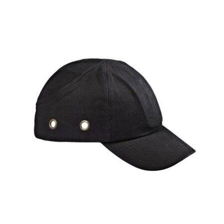 SA8403-Black-ütésálló baseball sapka