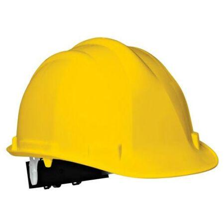 Munkavédelmi Sisak SA8402-Sárga