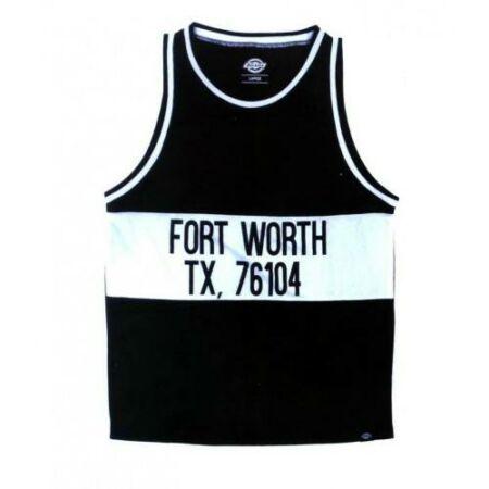 06 210334-Yankeetown-S-Black-trikó