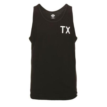 06 210336-XS-TexasVest-Black-Trikó