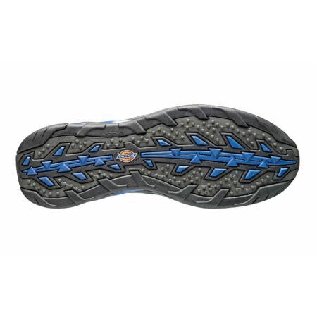 Munkacipő FC9518-40-Grey/Blue-Haxtun
