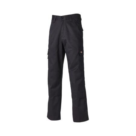 ED24/7R-44-Gray/Black-deréknadrág