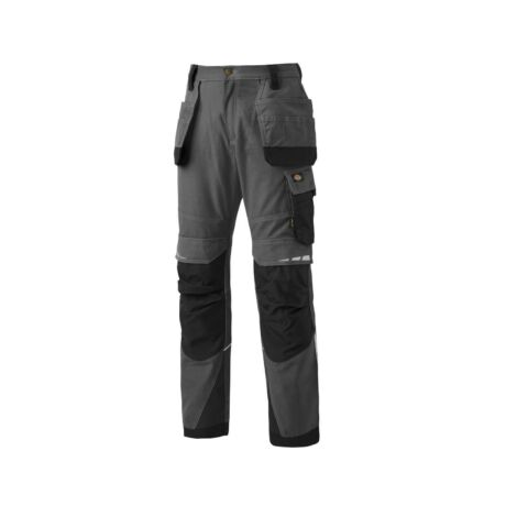 DP1005 - Dickies Pro - 36R - Grey/Black