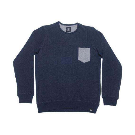 02 200049-XL-Blue-Dumont pulóver