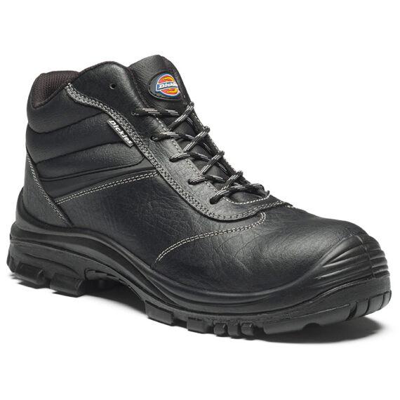 Munkabakancs FC23340-36-Black S3