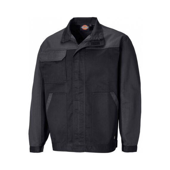 EDCVCJK-Black/Grey-CVC Dzseki-4XL