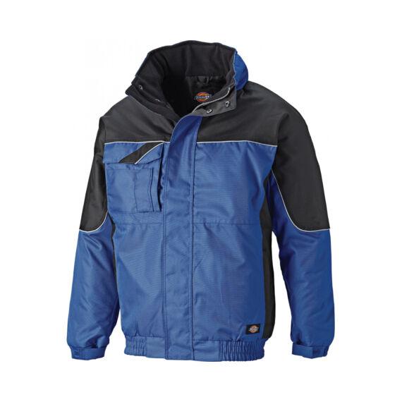 Munkaruha kabát IN30060-Royal/Navy-XXL-Industry