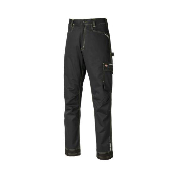 CV1000-Black/Lime-Lakemont nadrág-28