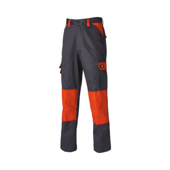 ED24/7R-33-Grey/Orange-deréknadrág