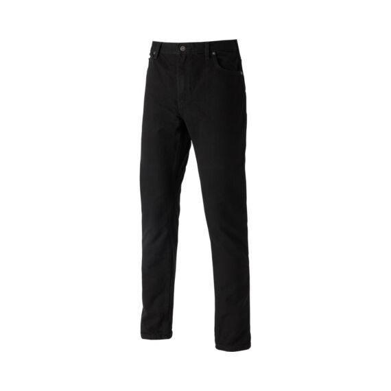 XD710 - X Series Slim Fit Jeans - 38 R - Black Denim