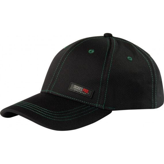 DP1003 - Dickies Pro Cap - Green/Black