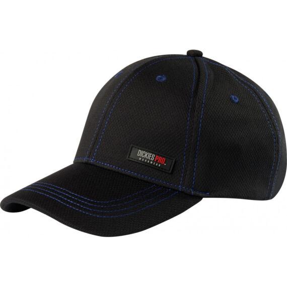 DP1003 - Dickies Pro Cap - Royal/Black