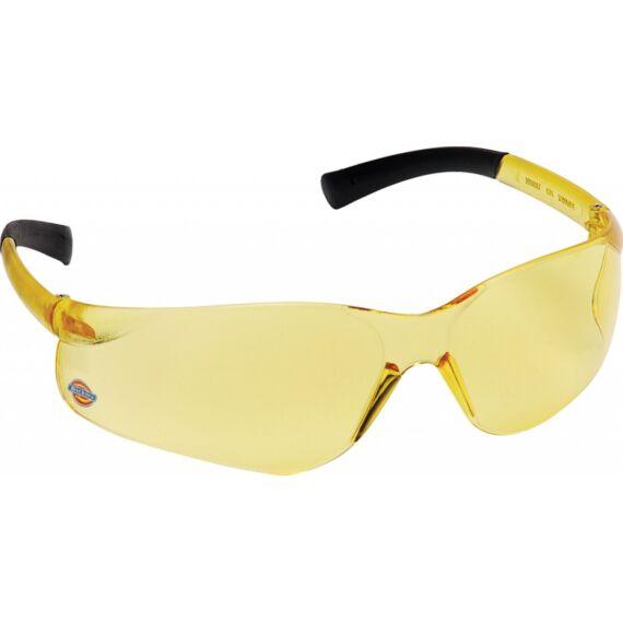 SP1010-Sárga-Pyramex ZTEK védőszemüveg