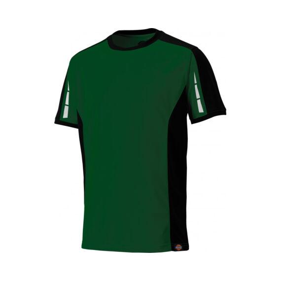 DP1002 - Dickies Pro T-shirt - S - Green