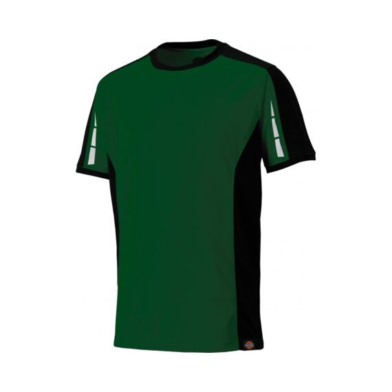 DP1002 - Dickies Pro T-shirt - S - Green