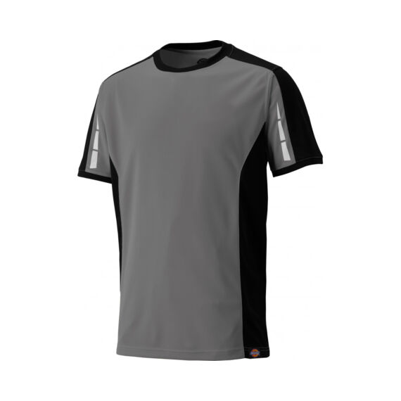 DP1002 - Dickies Pro T-shirt - S - Grey