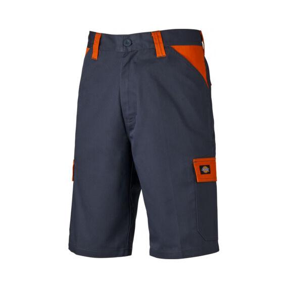 ED24/7SH-Munkaruha short-Grey/Orange-34