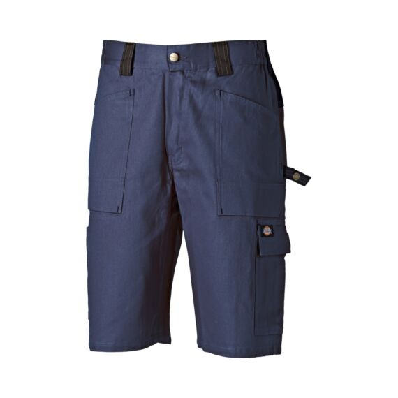 Munkaruha short WD4979-28-Navy/Black GDT210