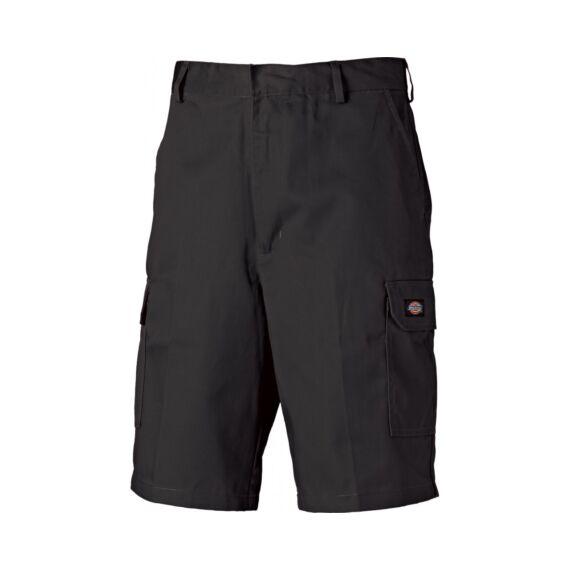 Munkaruha Short WD834-44-Black-Redhawk