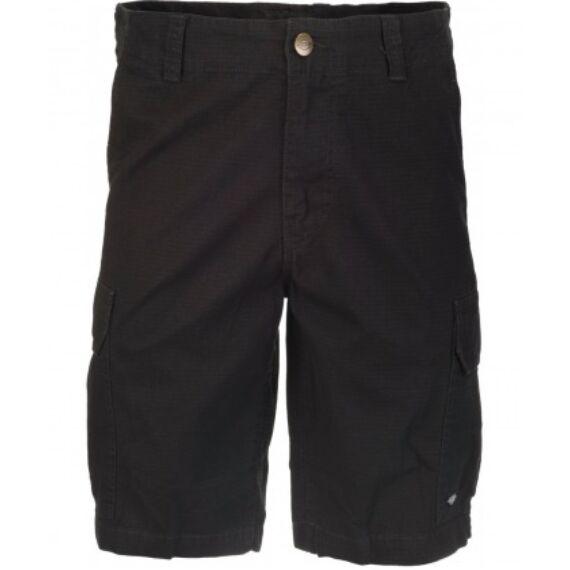 01 220065-30-Black-NewYork rövidnadrág