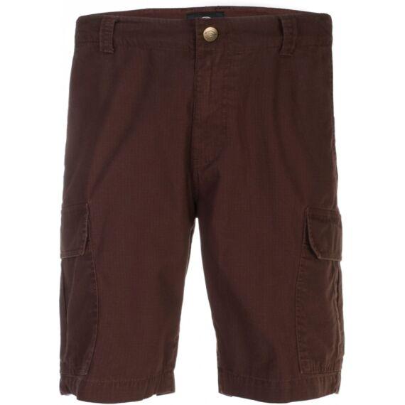 01 220065-32-ChocolateBrown-NewYork rövidnadrág