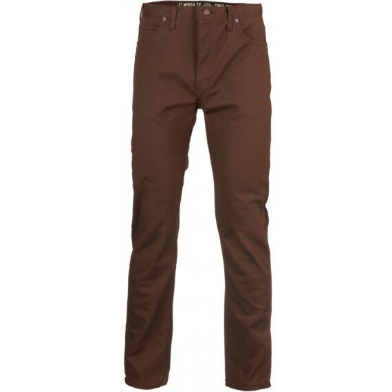 WP810-30/32 Brown Slim SkinnyNadrág
