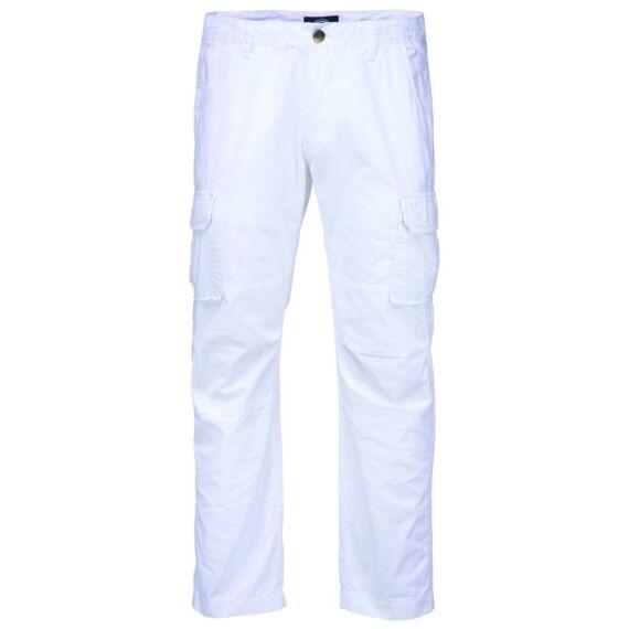 01 210121-32/32-White-EDWARDSPORT ffi nadrág