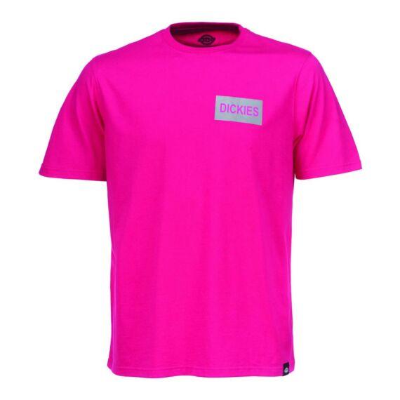 06 210574 Bagwell Póló - L - Rose Pink