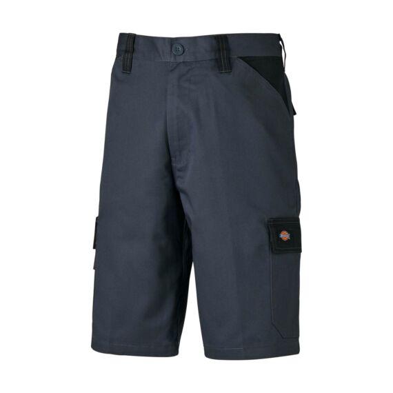 ED24/7SH-Munkaruha short-Grey/Black-40