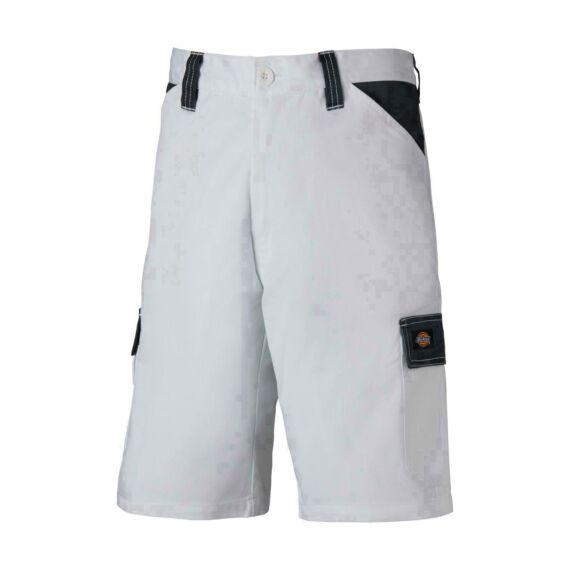 ED24/7SH-Munkaruha short-White/Grey-40