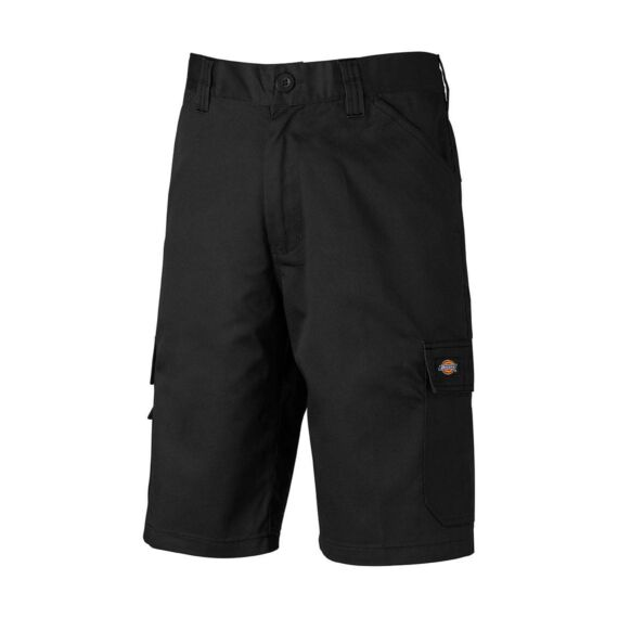 ED24/7SH-Munkaruha short-Black-38
