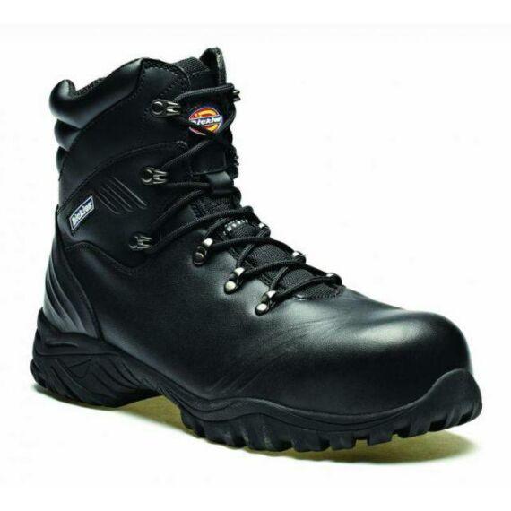 FC9506-45-Black Urban munkabak. S3