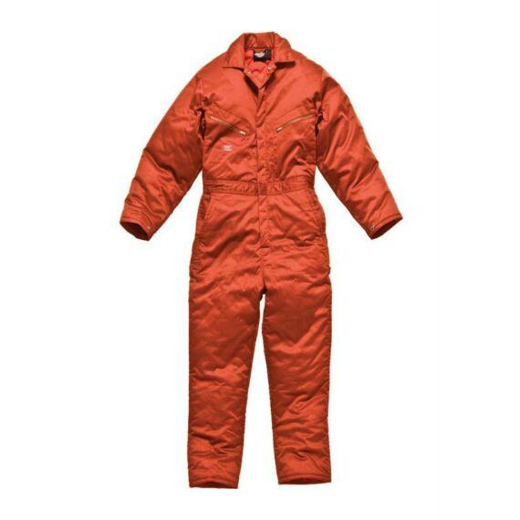 Munkaruha Overál Bélelt WD2360-XL-Orange
