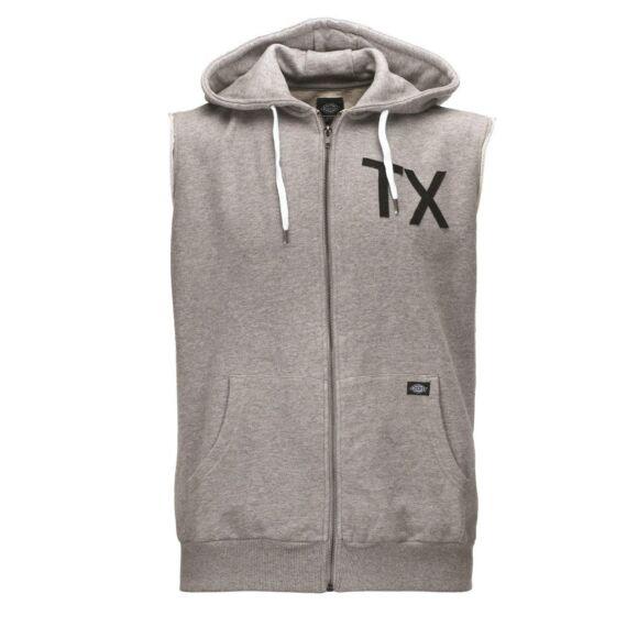 03 200108-XS-Grey-TexasHoodie-Pulóver