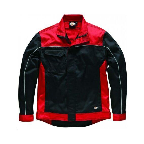 Munkaruha dzseki IN7001-3XL-Red/Black IND260