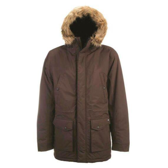 07 200175-XL-CBrown-Curtis kabát