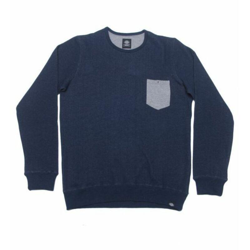 02 200049- xL-Blue-Dumont pulóver
