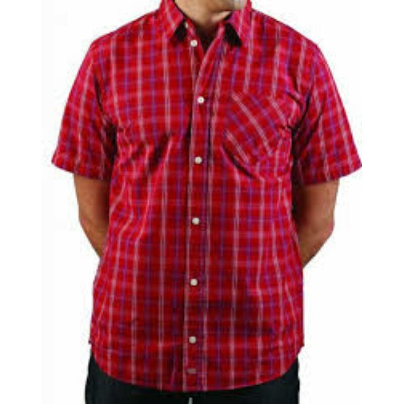 05 200076-L-English Red Avondale  férfi ing