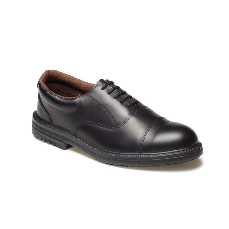 Munkavédelmi cipő FA12350-40-Black Oxford Dickies