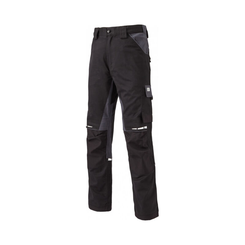 WD4901-Black/Grey-GDT Premium Nadrág-28