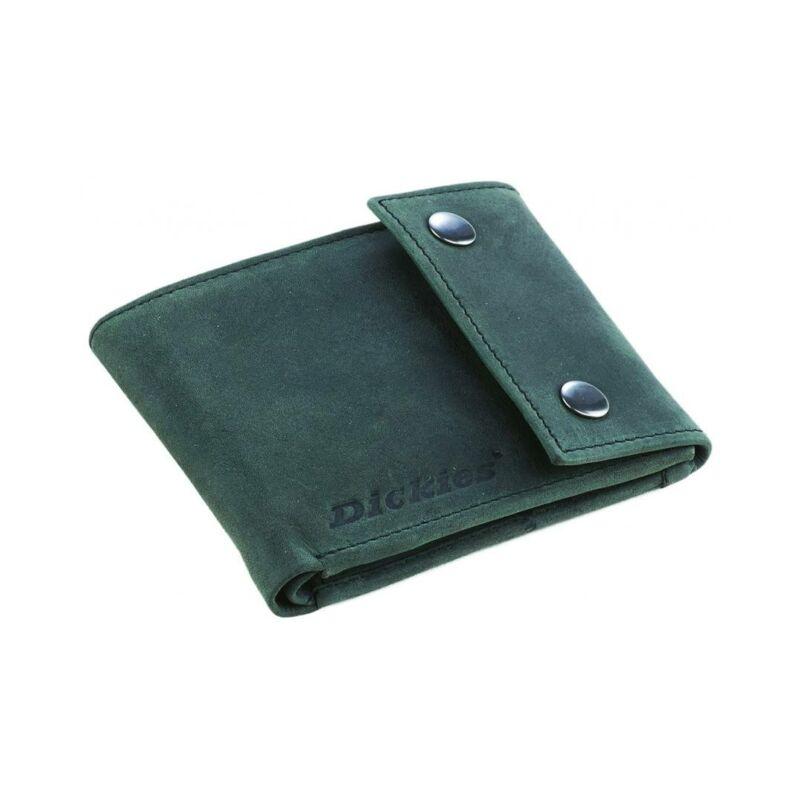 08 410345-WEST RIDGE pénztárca- Fekete